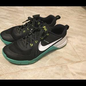 Nike training shoes !